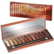 Naked Heat Palette