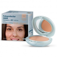 Fotoprotector Compact Sand SPF50+