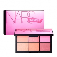 Narsissist Unfiltered Cheek Palette 2