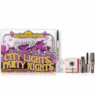 City Lights, Party Nights - Benefit