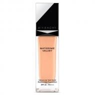 Matissime Velvet Fluid Foundation