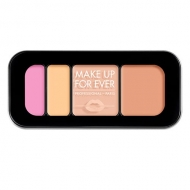 Ultra HD Color Correcting Palette