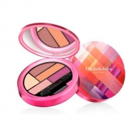 Sunset Bronze Prismatic EyeShadow Palett