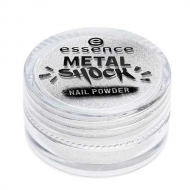 Metal Shock Nail Powder