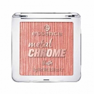 Metal Chrome Blush