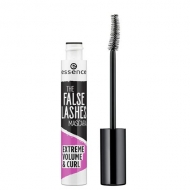 The False Lashes Mascara Ext Vol & Curl