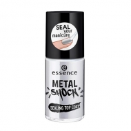 Metal Shock Sealing Top Coat