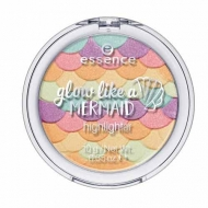 Glow Like a Mermaid Highlighter