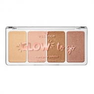 Glow To Go Highlighter Palette