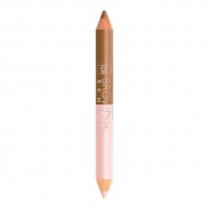 Touch Duo Eye Pencil Brow