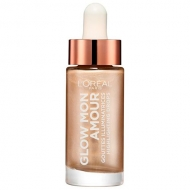 Glow Mon Amour Highlighting