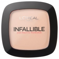 Infalible Powder Foundation