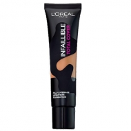 Infalible Total Cover - L'Oréal Paris