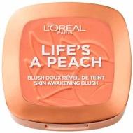 Lifes a Peach - LOréal