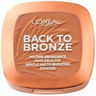 Back To Bronze - LOréal