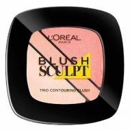 Infalible Sculpt Blush Trio