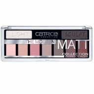 The Modern Matt Eyeshadow Palette