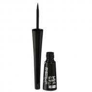 Eye Matic Dip Liner Deep Black
