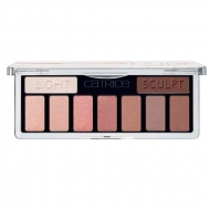 The Fresh Nude CEyeshadow Palette