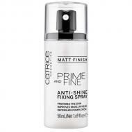 Prime And Fine Anti-Shine Fixing Spray