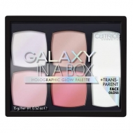 Galaxy in a Box Holographic Glow Palette