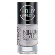 Million Styles Effect Top Coat