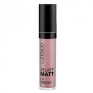 Velvet Matt Lip Cream