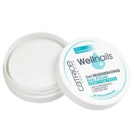 Wellnails 3in1 Nail Polish Remover Pads