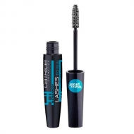 Lashes To Kill Waterproof Volume Mascara