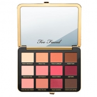 Just Peachy Matte Eye Palette
