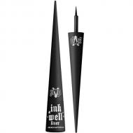 Ink Well Long-Wear Matte Eyeliner