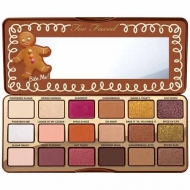 Gingerbread Spice Palette