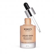 Liquid Skin Second Skin Foundation