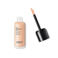Full Coverage Foundation & Concealer
