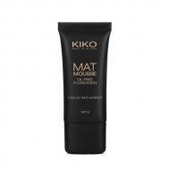 Mat Mousse Foundation - KIKO