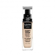 Cant Stop Wont Stop Foundation