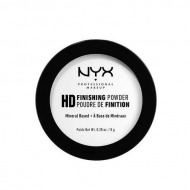 HD Finishing Powder
