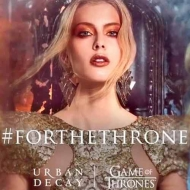 UD | Game Of Thrones Makeup Collection