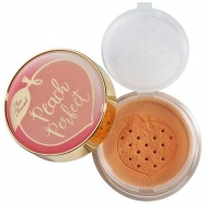 Peach Perfect Loose Powder Caramelized