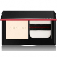 Synchro Skin Invisible Silk Press Powder