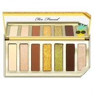 Sparkling Pineapple Eye Shadow Palette