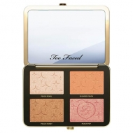 Sugar Peach Face & Eye Palette