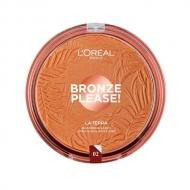 Bronze Please