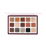 All Neutral Biba Palette