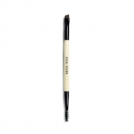 Dual-ended Brow Definer/Groomer Brush