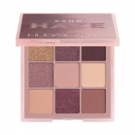 Haze Obsessions Palette