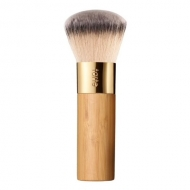 The Buffer Bamboo Face Brush