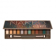 Naked Wild West Palette