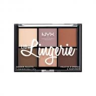 Lip Lingerie Shadow Palette