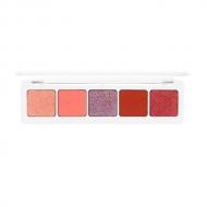 Coral Eyeshadow Palette